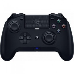 Геймпад Razer Raiju Tournament Edition PS4/PC Black (RZ06-02610400-R3G1)