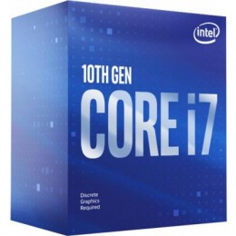 Процессор INTEL Core™ i7 10700KF (BX8070110700KF)