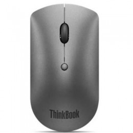 Мышка Lenovo ThinkBook Bluetooth Silent Mouse (4Y50X88824)