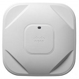 Точка доступа Wi-Fi Cisco AIR-CAP1602I-E (AIR-CAP1602I-E-K9)