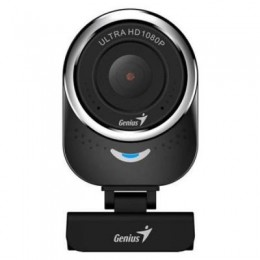 Веб-камера Genius QCam 6000 Full HD Black (32200002400)