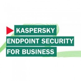 Антивирус Kaspersky Endpoint Security for Business - Adv. 10-14 шт. 1 year Base (KL4867XAKFS)