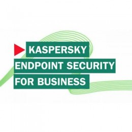 Антивирус Kaspersky Endpoint Security for Business - Select 10-14 шт. 3 year Bas (KL4863XAKTS)