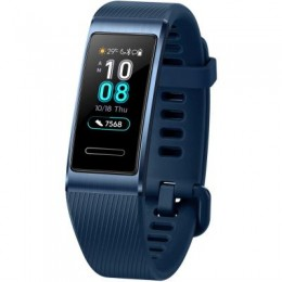 Фитнес браслет Huawei Band 3 Pro Space Blue (Terra-B19) (55023009)