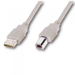 Кабель для принтера USB 2.0 AM/BM 1.8m Atcom (3795)